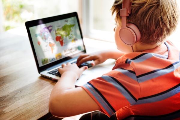 Edutainment und Computerspiele