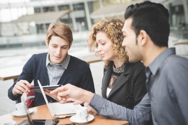 Mitarbeiterevents und Incentives